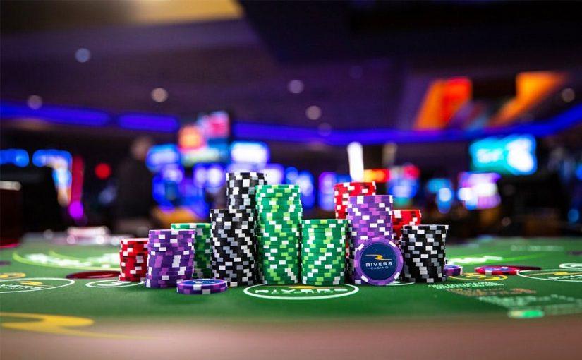 Larangan Bermain Judi Poker Online di Sisi Agama