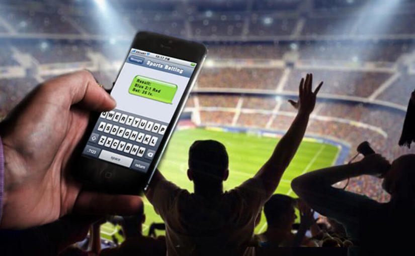Ciri Orang Suka Judi Bola Online